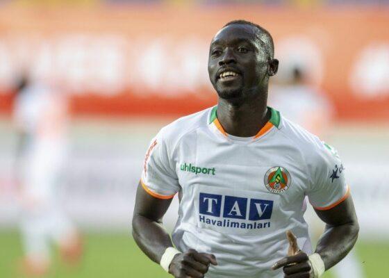Demba Cisse - Onze d'Afrik - L'actualité du football