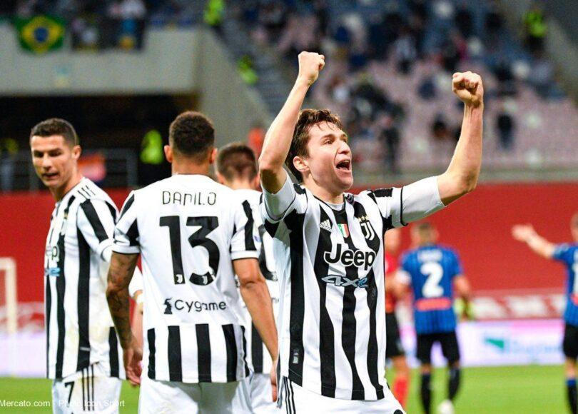Federico Chiesa Juventus Turin Atalanta Bergame 1200x800 1 - Onze d'Afrik - L'actualité du football