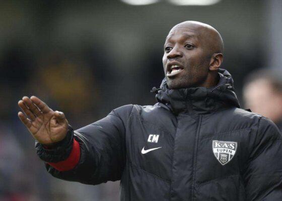Makelele 1 - Onze d'Afrik - L'actualité du football