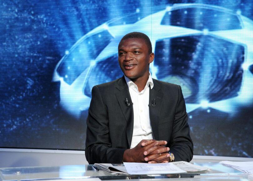 Marcel Desailly 1 - Onze d'Afrik - L'actualité du football