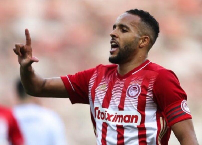 Youssef El Arabi - Onze d'Afrik - L'actualité du football