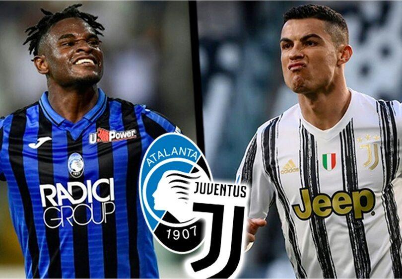 atalanta juve - Onze d'Afrik - L'actualité du football