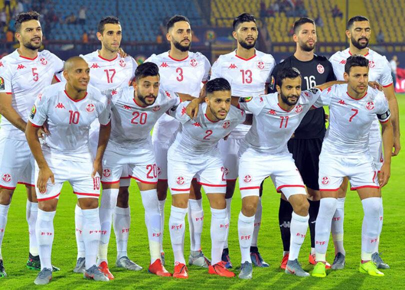 équipe nationale 1 - Onze d'Afrik - L'actualité du football