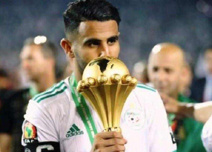 large ballon dor les pays qui ont vote pour riyad mahrez 6c500 - Onze d'Afrik - L'actualité du football