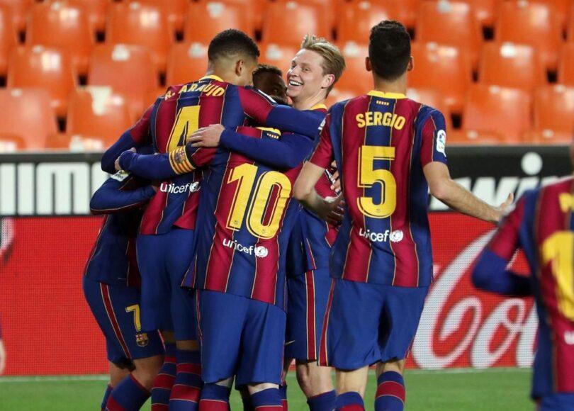 mini 2021 05 02 VALENCIA BARCELONA 51 - Onze d'Afrik - L'actualité du football