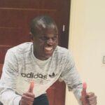 ngolo kante - Onze d'Afrik - L'actualité du football