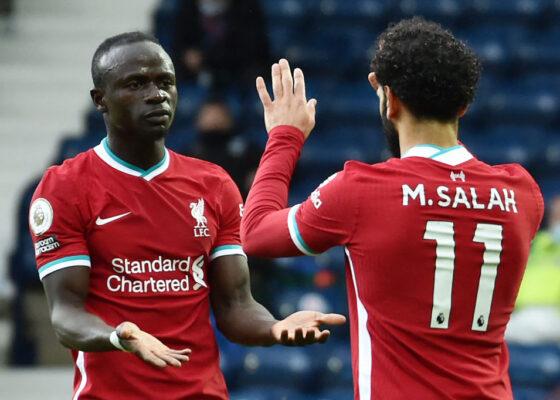 sadio salah - Onze d'Afrik - L'actualité du football