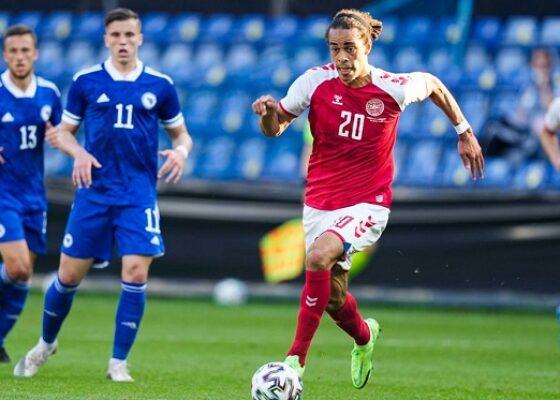 1200 L danemark finlande les compos probables et les absents - Onze d'Afrik - L'actualité du football