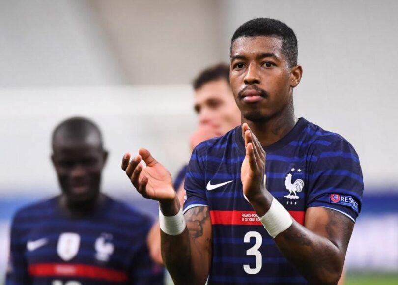 1200 L quipe de france presnel kimpembe maestro du soir 1280x720 1 - Onze d'Afrik - L'actualité du football