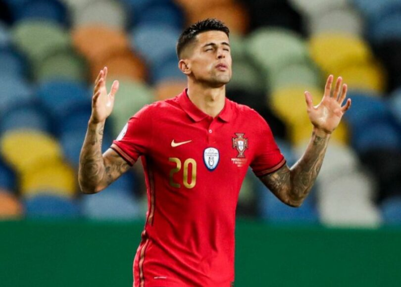 1614503300 Joao Cancelo Bio Net Worth Salary Wife Nationality Age Parents Family Height Wiki Transfer News Current Teams Awards Facts News Kids - Onze d'Afrik - L'actualité du football