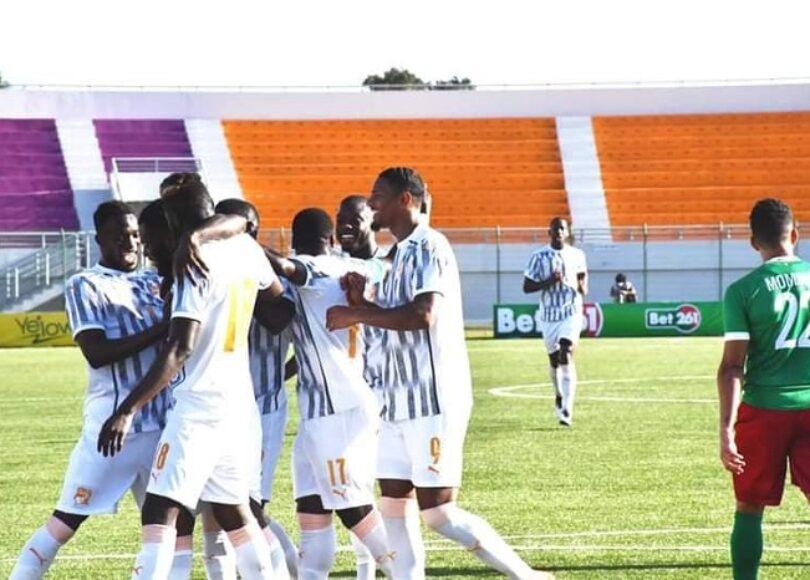 1621527897 9911 - Onze d'Afrik - L'actualité du football