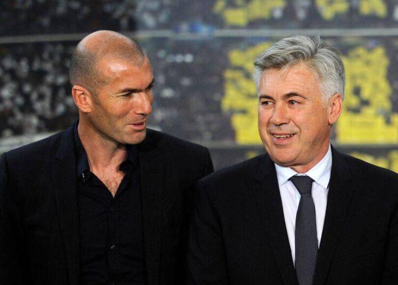 830x532 real madrid le retour d ancelotti pour vite tourner la page zidane archives - Onze d'Afrik - L'actualité du football