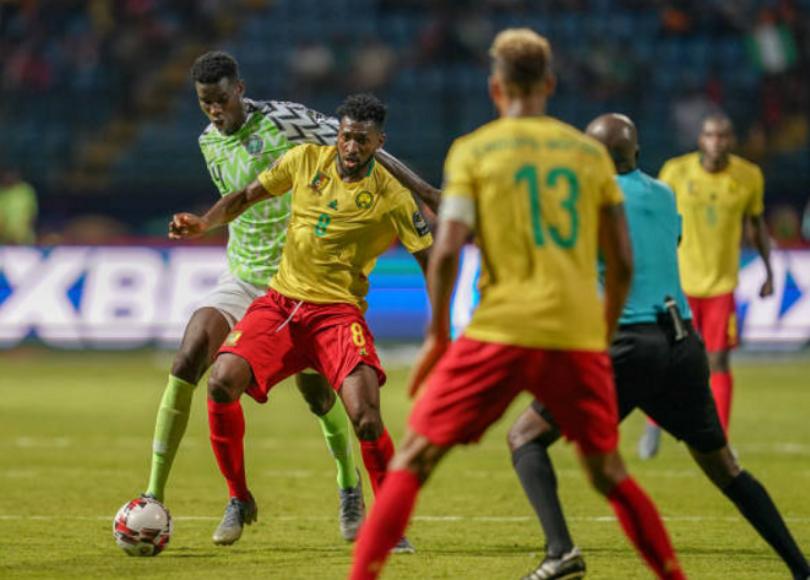 Capture 15 - Onze d'Afrik - L'actualité du football