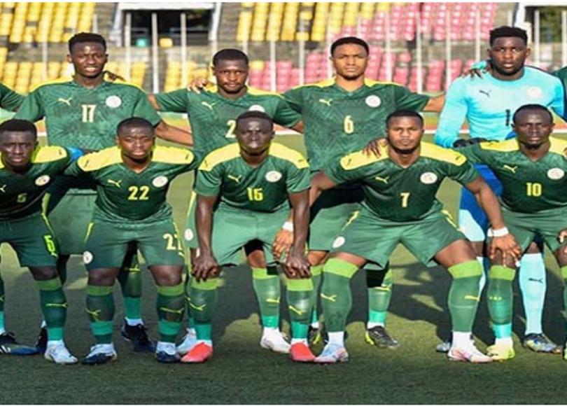 Capture 17 - Onze d'Afrik - L'actualité du football