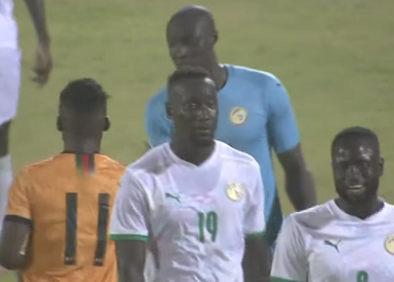 Capture 19 - Onze d'Afrik - L'actualité du football