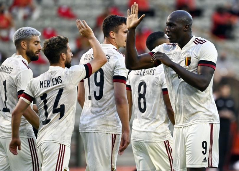 Capture 21 - Onze d'Afrik - L'actualité du football