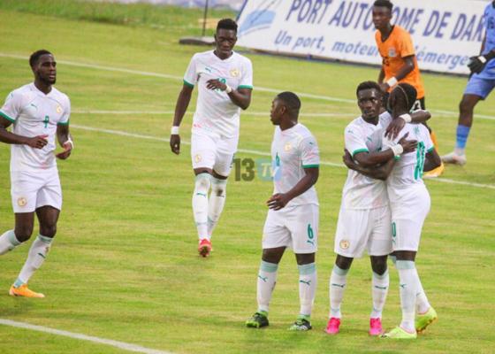 Capture 22 - Onze d'Afrik - L'actualité du football