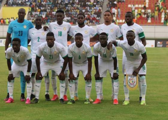 Capture 23 - Onze d'Afrik - L'actualité du football