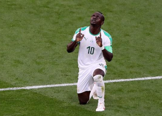 Capture 25 - Onze d'Afrik - L'actualité du football