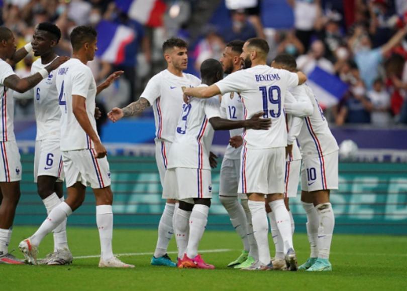 Capture 28 - Onze d'Afrik - L'actualité du football