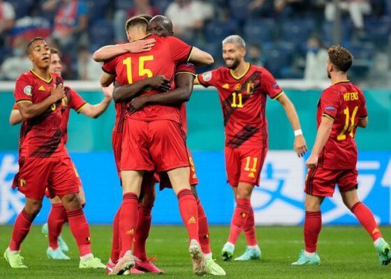 E3tLm07XIAg1iVu - Onze d'Afrik - L'actualité du football