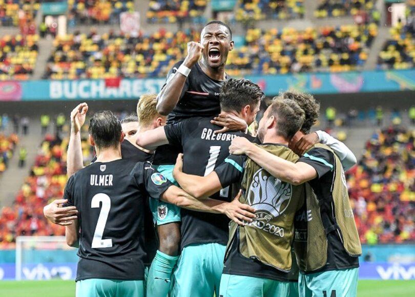 E3x947hWQAITc6z - Onze d'Afrik - L'actualité du football