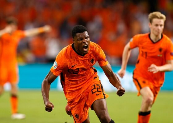 E3yk2AWXoAEoRjt - Onze d'Afrik - L'actualité du football