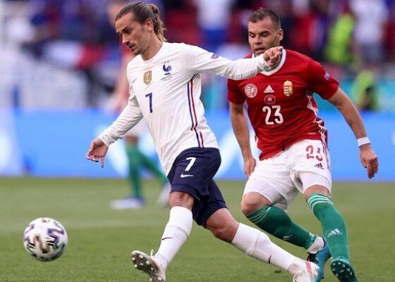 E4QQTrAVEAQrsCh - Onze d'Afrik - L'actualité du football
