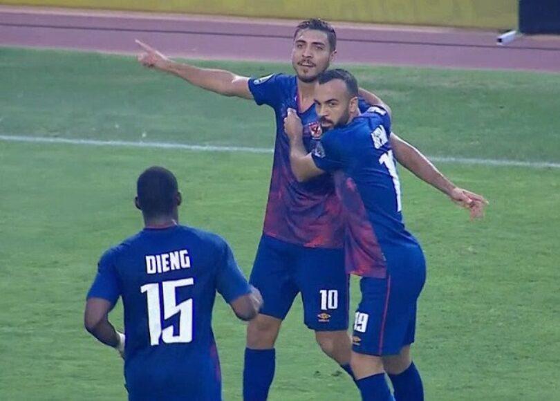 E4REkwCWUAI3oki - Onze d'Afrik - L'actualité du football