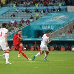 E4Vo1rOWQAUc 5x - Onze d'Afrik - L'actualité du football