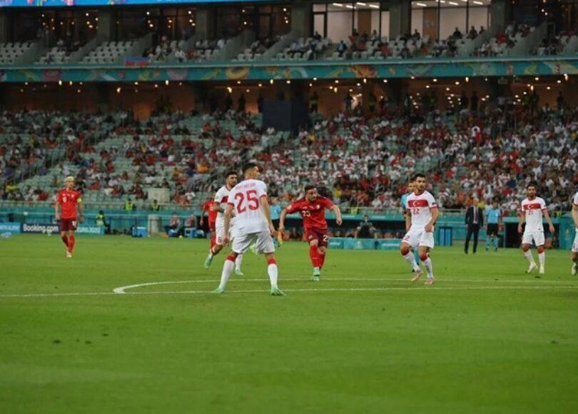 E4Vs pYVgAA3bcn - Onze d'Afrik - L'actualité du football