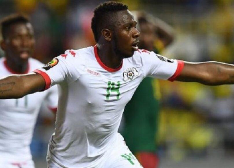 Issoufou Dayo - Onze d'Afrik - L'actualité du football