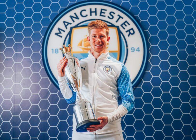 Kevin De Bruyne Credit Manchester City 960x653 1 - Onze d'Afrik - L'actualité du football