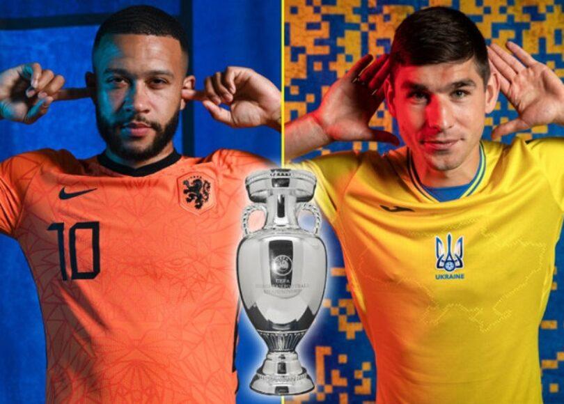 TALKSPORT EURO 2020 Netherlands v Ukraine 758x505 1 - Onze d'Afrik - L'actualité du football
