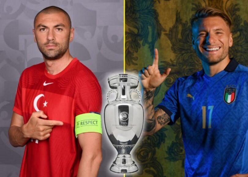 TALKSPORT EURO 2020 Turkey v Italy 758x505 1 - Onze d'Afrik - L'actualité du football