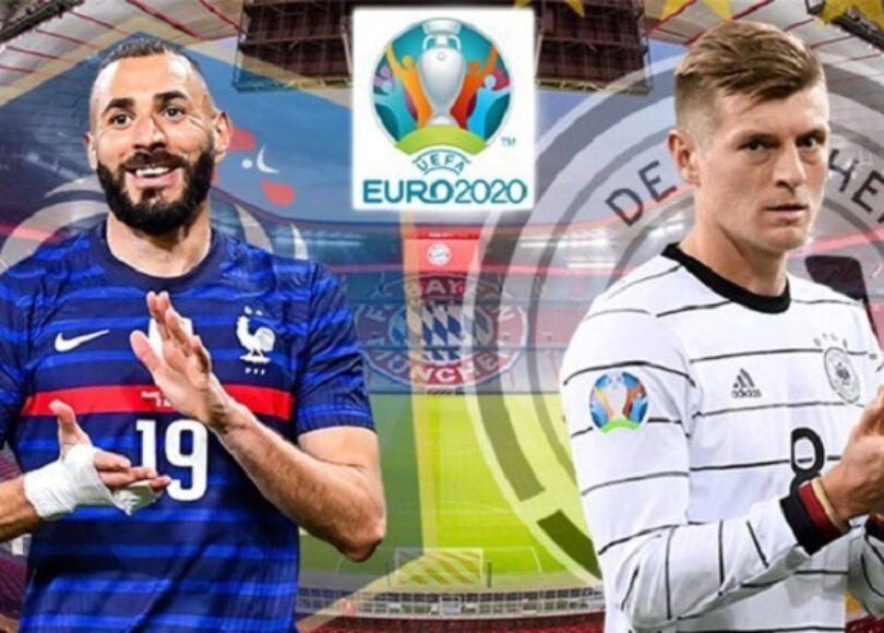 euro 60c87f4acb335 - Onze d'Afrik - L'actualité du football
