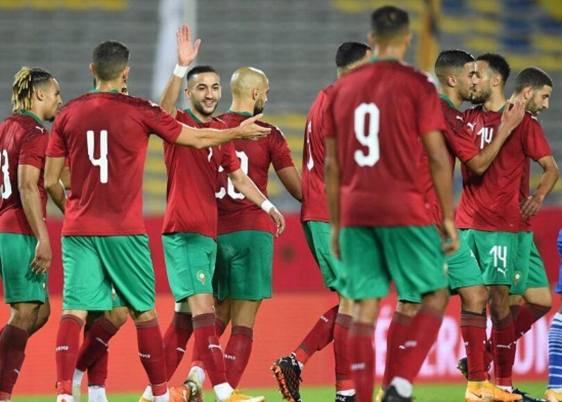 joie - Onze d'Afrik - L'actualité du football