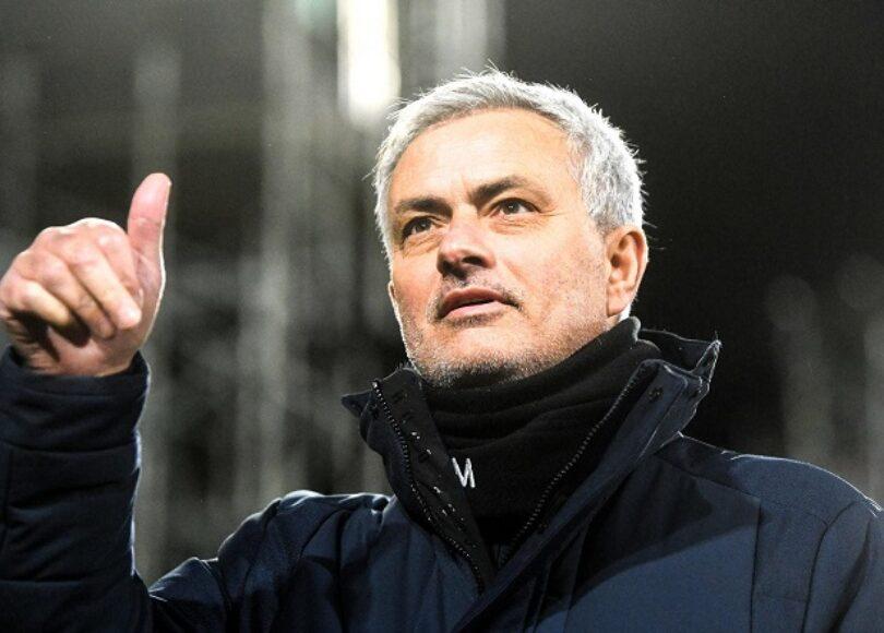 mourinho mise tout sur la france de mbappe icon 58423615 315931 - Onze d'Afrik - L'actualité du football