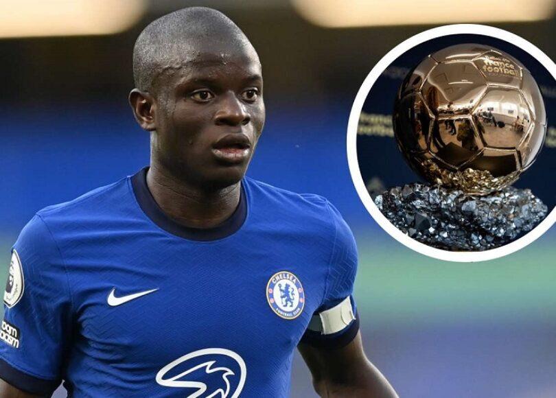 ngolo kante ballon dor 1sc1sfjofu7kr1dkyyvdoliuhq - Onze d'Afrik - L'actualité du football