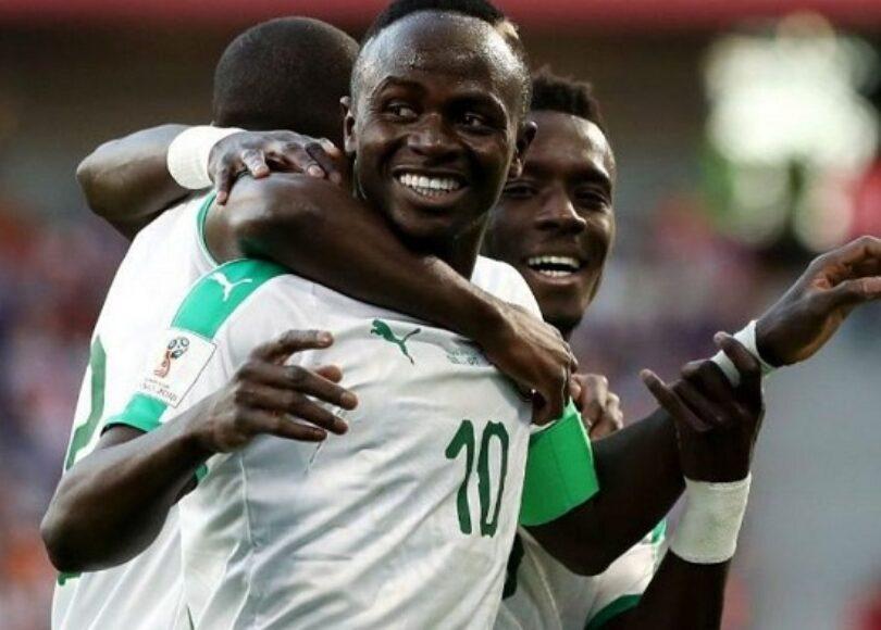 sadio mane et lions du senegal 1280x720 1 - Onze d'Afrik - L'actualité du football