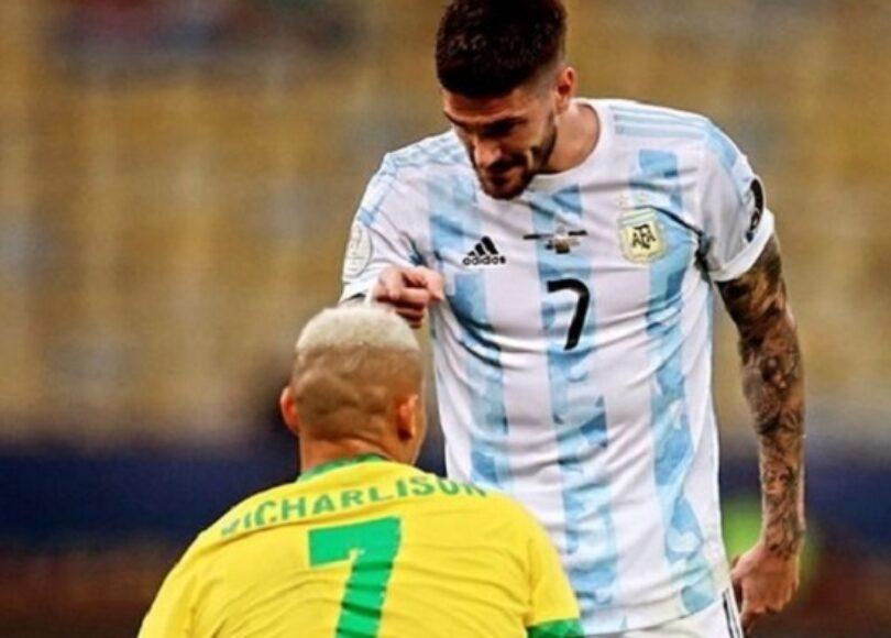 16274967125267 1 - Onze d'Afrik - L'actualité du football