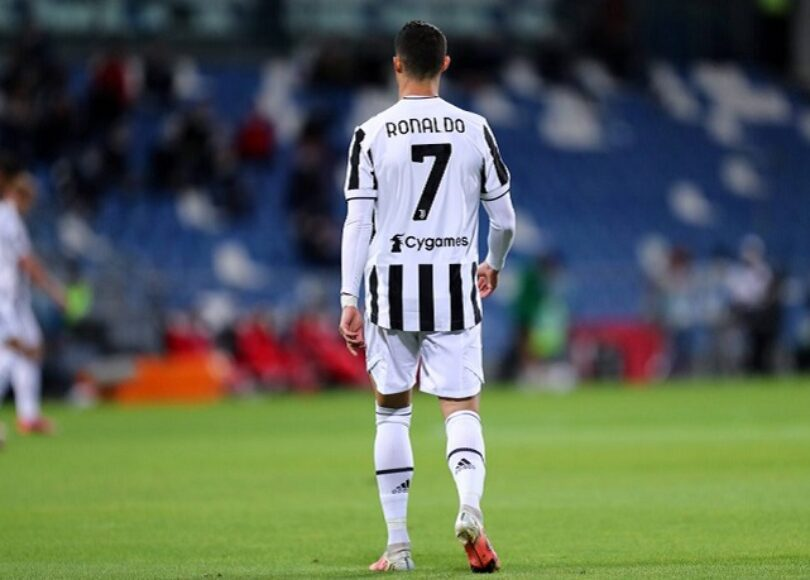Cristiano Juve 1024x683 1 - Onze d'Afrik - L'actualité du football