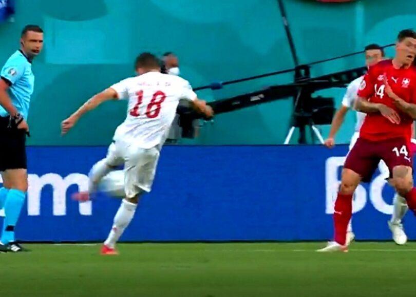 E5TcVFqXMAQ2EYD - Onze d'Afrik - L'actualité du football