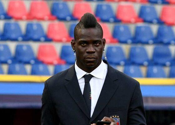 Mario Balotelli GettyImages - Onze d'Afrik - L'actualité du football