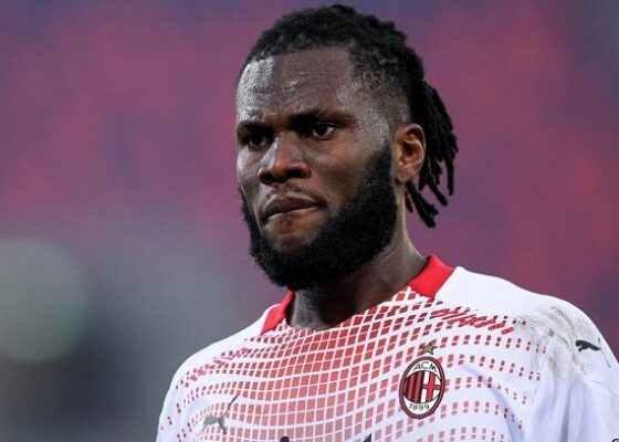 franck kessie bink7b2feuz211rhup06tz3bx - Onze d'Afrik - L'actualité du football