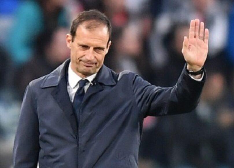 junews allegri massimiliano juventus - Onze d'Afrik - L'actualité du football