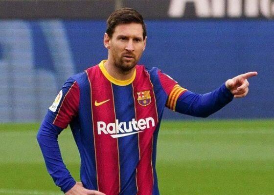1200 L psg fc barcelone mercato le frre de lmir vend la mche messi a dj sign - Onze d'Afrik - L'actualité du football