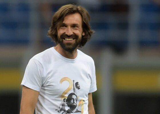 Andrea Pirlo Farewell Match ae6f0e1f250628e9d998a63a7a0a3d8d - Onze d'Afrik - L'actualité du football