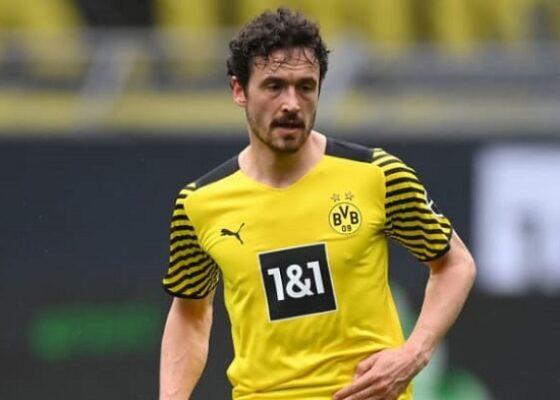 Borussia Dortmund v Bayer 04 Leverkusen Bundesli 61e30c5c9bd35030cc1a0c1f6ce5d33f - Onze d'Afrik - L'actualité du football