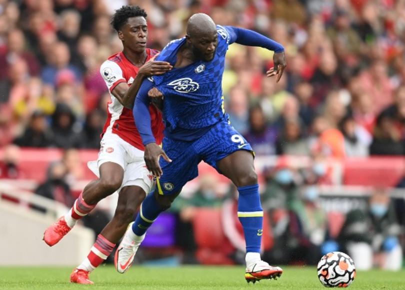 Capture 12 - Onze d'Afrik - L'actualité du football
